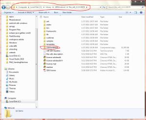 Overlay AIR-2.5 SDK over FLEX 4.1 SDK